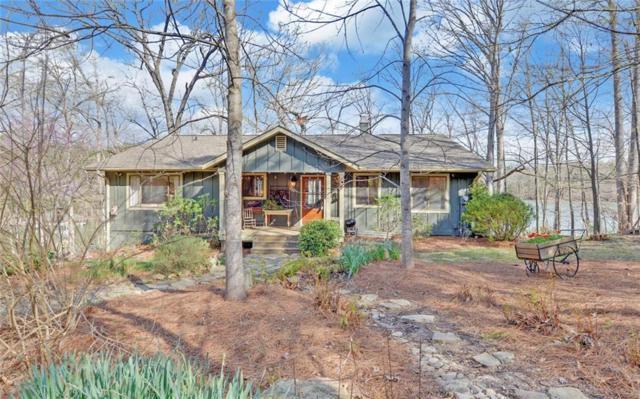 771 Chateau Estates Road, Lavonia, GA 30553 (MLS #20200898) :: Tri-County Properties