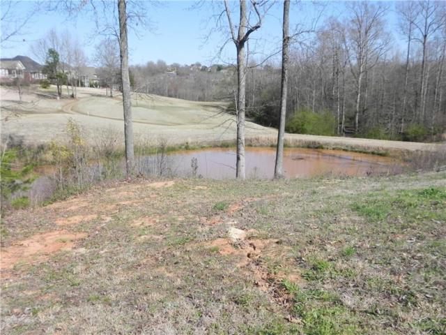 126 Tully Drive, Anderson, SC 29621 (MLS #20200983) :: Tri-County Properties