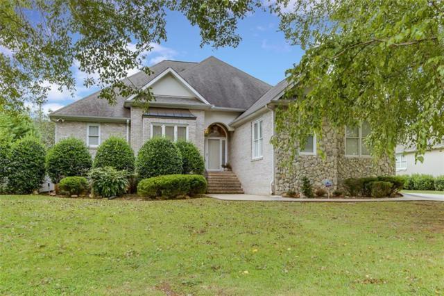 105 Garden Gate Drive, Anderson, SC 29621 (MLS #20200985) :: Tri-County Properties
