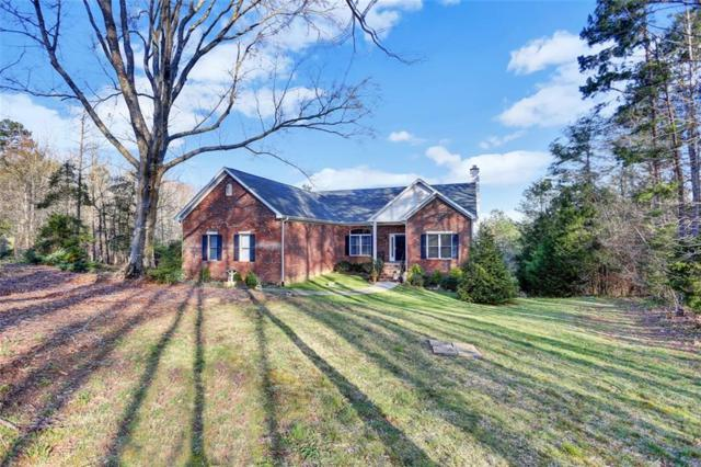 49 Prince Williams Court, Simpsonville, SC 29681 (MLS #20200998) :: The Powell Group of Keller Williams