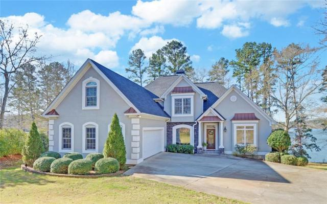 1634 Ridgemore Drive, Toccoa, GA 30577 (MLS #20201006) :: Tri-County Properties