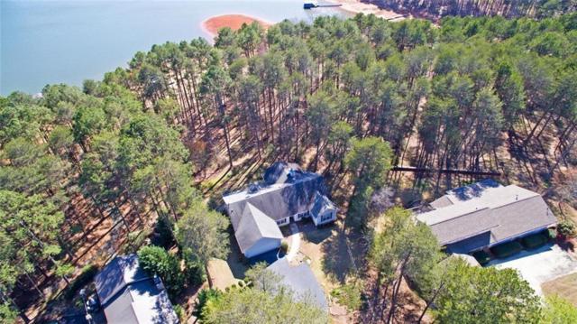 573 Currahee Pointe, Toccoa, GA 30577 (MLS #20201015) :: Tri-County Properties