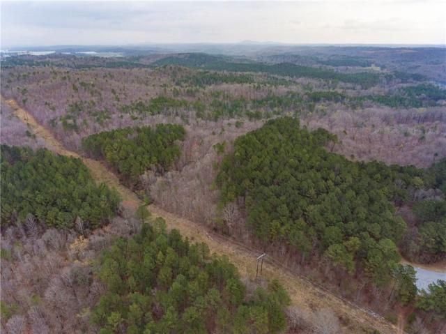 Lot 14 Waterford Farms Lane, Seneca, SC 29672 (MLS #20201036) :: Les Walden Real Estate