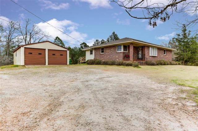 305 Holland Ford Road, Pelzer, SC 29669 (MLS #20201050) :: The Powell Group of Keller Williams