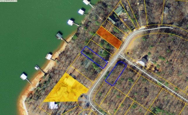 995 Shelor Ferry Road, Fair Play, SC 29643 (MLS #20201083) :: The Powell Group of Keller Williams