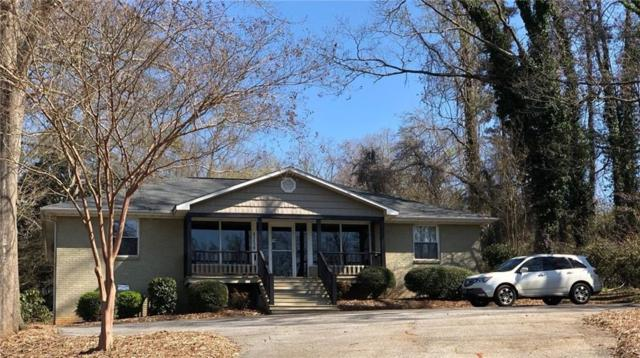 4250 Clemson Boulevard, Anderson, SC 29622 (MLS #20201105) :: The Powell Group of Keller Williams