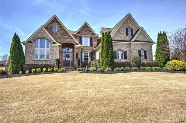 108 Bree Drive, Anderson, SC 29621 (MLS #20201126) :: Tri-County Properties