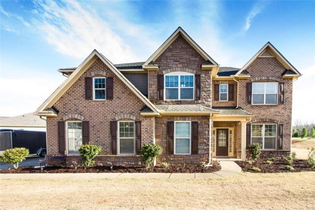 102 Rolling Meadows Court, Anderson, SC 29621 (MLS #20201142) :: Tri-County Properties
