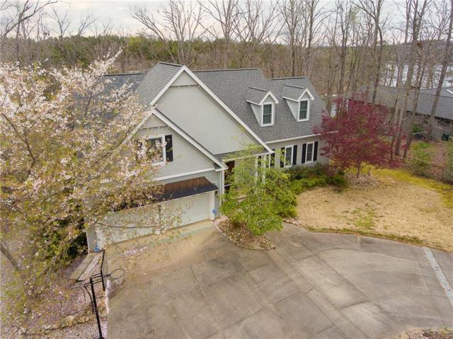 10005 Clovis Drive, Seneca, SC 29672 (MLS #20201182) :: Les Walden Real Estate