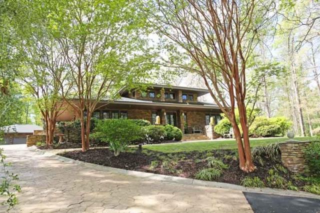 109 Foxcroft Way, Anderson, SC 29621 (MLS #20201192) :: Les Walden Real Estate
