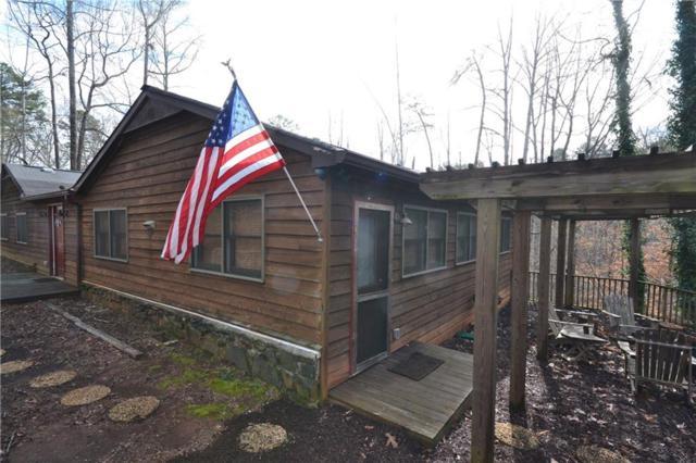 773 Shorewood Circle, Toccoa, GA 30577 (MLS #20201245) :: Tri-County Properties