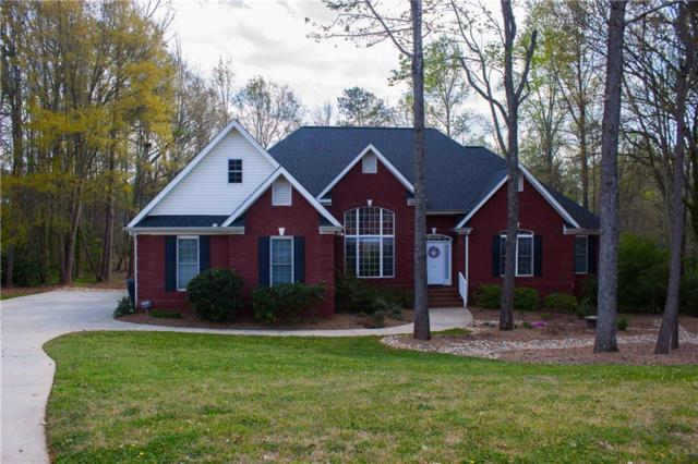 307 Brittany Park, Anderson, SC 29621 (MLS #20201280) :: Les Walden Real Estate