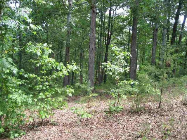 Lot 035 Overlook Drive, Fair Play, SC 29643 (MLS #20201293) :: The Powell Group of Keller Williams