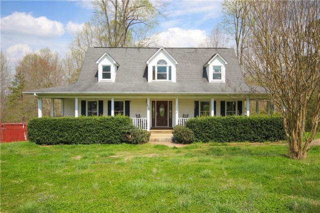 118 Justin Court, Easley, SC 29640 (MLS #20201345) :: Tri-County Properties