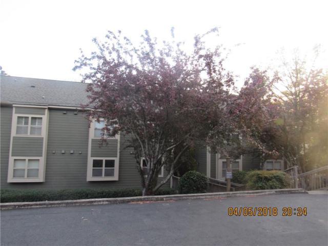 2107 Portside Way, Anderson, SC 29625 (MLS #20201431) :: Les Walden Real Estate