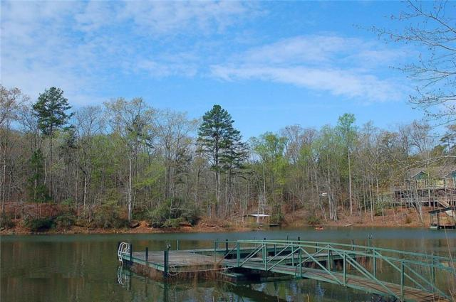 E1 Reed Creek Heights, Hartwell, GA 30643 (MLS #20201436) :: The Powell Group of Keller Williams