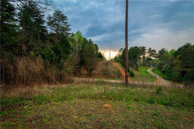 Lot 119 Honea Path Park Road, Anderson, SC 29625 (MLS #20201472) :: Les Walden Real Estate