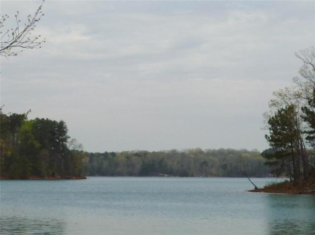 201 Inland Drive, Anderson, SC 29625 (MLS #20201499) :: The Powell Group of Keller Williams