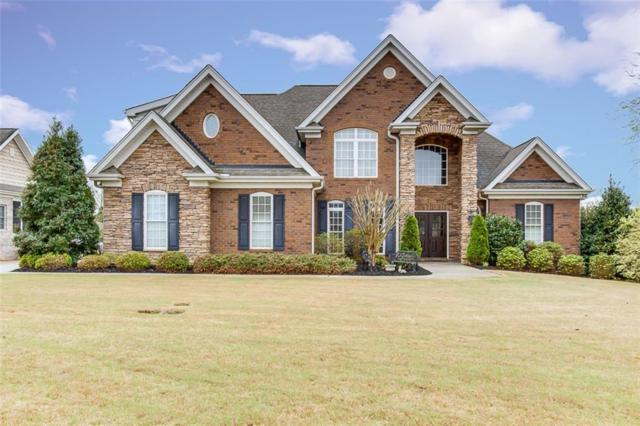 134 Tully Drive, Anderson, SC 29621 (MLS #20201527) :: Tri-County Properties