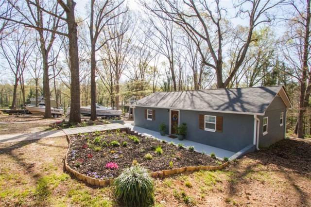 1215 Round About Trail, Anderson, SC 29625 (MLS #20201544) :: Tri-County Properties