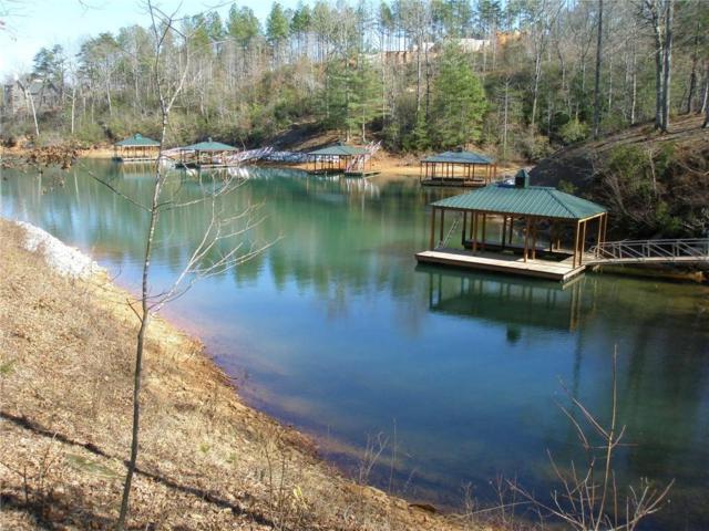310 Eagles Bend Trail, Salem, SC 29676 (MLS #20201552) :: Les Walden Real Estate