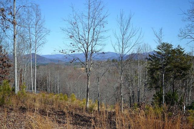Lot 9 Cliffs Vista Parkway, Six Mile, SC 29682 (MLS #20201561) :: The Powell Group of Keller Williams