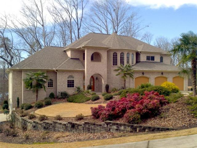 441 Cleveland Ferry Road, Fair Play, SC 29643 (MLS #20201596) :: The Powell Group of Keller Williams