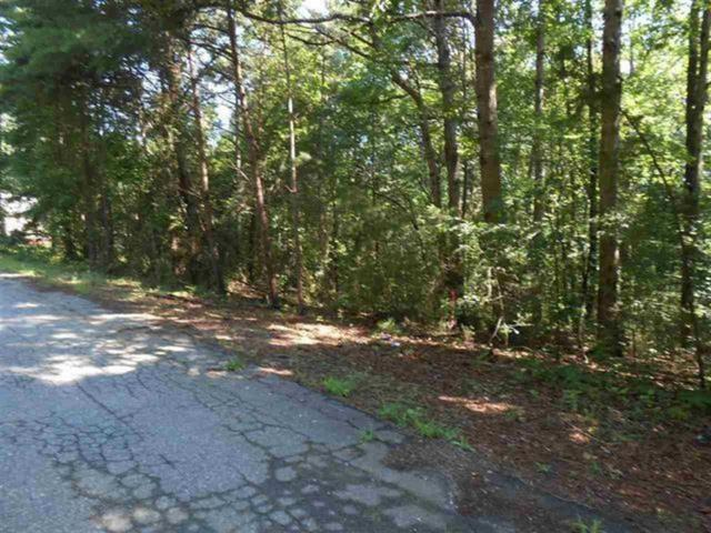 Lot 1 Oak Knoll Drive, Townville, SC 29689 (MLS #20201653) :: The Powell Group of Keller Williams