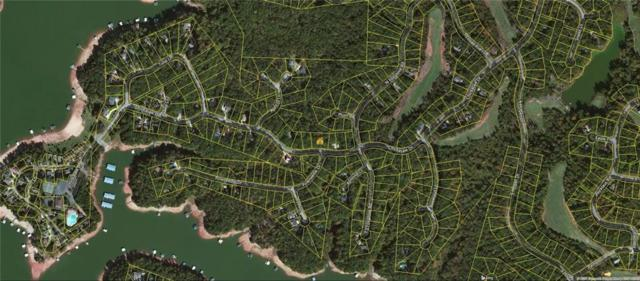 Lot 334/335 Chickasaw Drive, Westminster, SC 29693 (MLS #20201655) :: Tri-County Properties