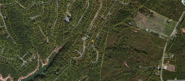 Lot 442 Camellia Street, Westminster, SC 29693 (MLS #20201657) :: Tri-County Properties