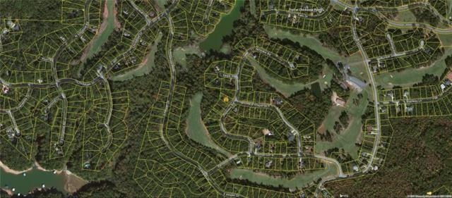 Lot 885 Nicklaus Road, Westminster, SC 29693 (MLS #20201661) :: Tri-County Properties