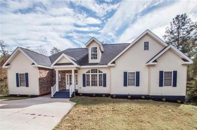 117 Mill Pond Road, Easley, SC 29642 (MLS #20201703) :: The Powell Group of Keller Williams