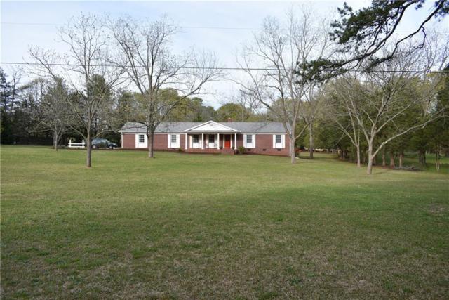319 Creamer Road, Anderson, SC 29625 (MLS #20201704) :: Tri-County Properties