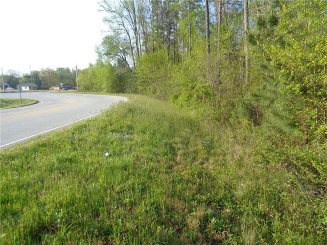 00 Amity Road, Anderson, SC 29621 (MLS #20201762) :: Tri-County Properties