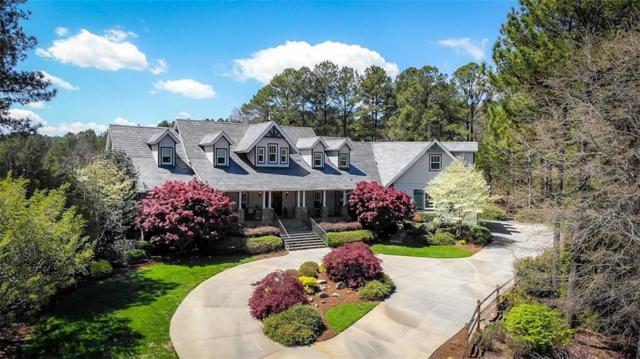 436 Augusta Way, Sunset, SC 29685 (MLS #20201775) :: Tri-County Properties