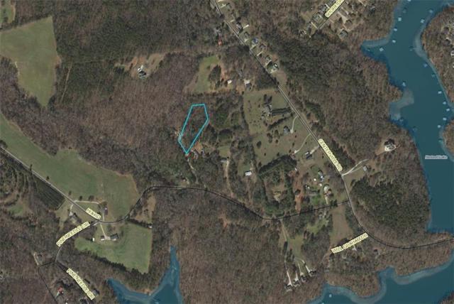 5639 Hix Road, Anderson, SC 29625 (MLS #20201791) :: Tri-County Properties