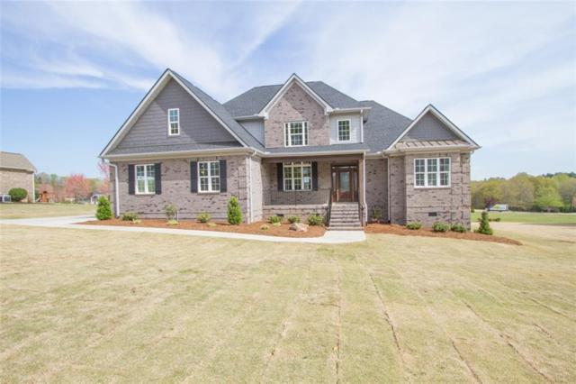 119 Langwell Drive, Anderson, SC 29621 (MLS #20201812) :: Tri-County Properties