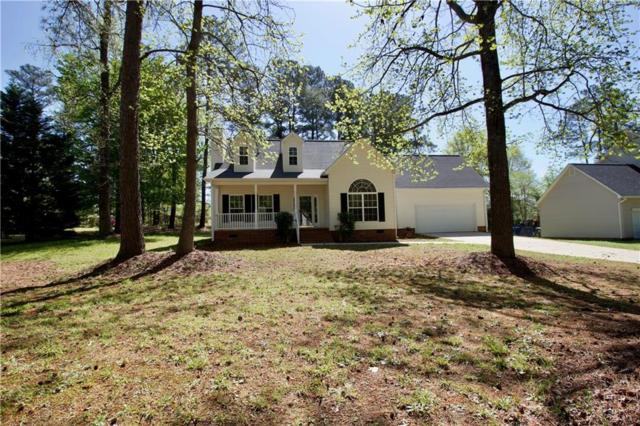 604 Blume Road, Anderson, SC 29625 (MLS #20201820) :: Tri-County Properties