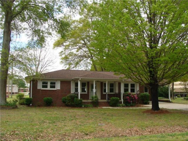 316 Youth Center Road, Belton, SC 29627 (MLS #20201823) :: The Powell Group of Keller Williams