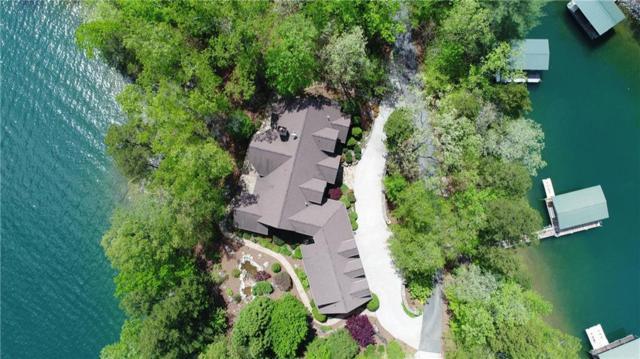 412 Ivorybill Way, Salem, SC 29676 (MLS #20201825) :: Les Walden Real Estate