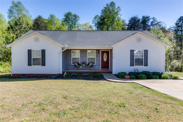 164 Bufflehead Circle, Liberty, SC 29657 (MLS #20201850) :: The Powell Group of Keller Williams