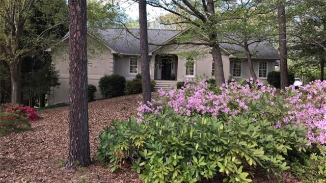1007 Harpers Way, Anderson, SC 29621 (MLS #20201857) :: The Powell Group of Keller Williams
