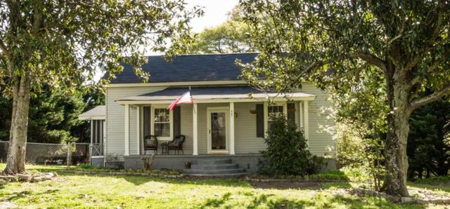 407 Iler Street, Piedmont, SC 29673 (MLS #20201872) :: The Powell Group of Keller Williams