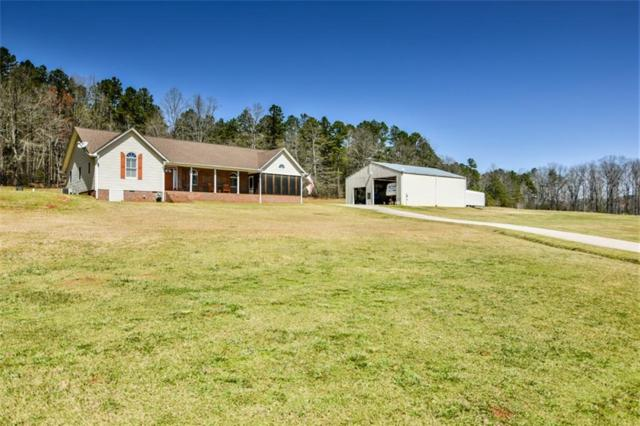 333 Match Play Lane, Westminster, SC 29693 (MLS #20201900) :: The Powell Group of Keller Williams