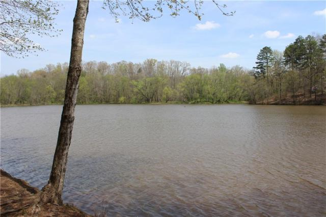 Lot 19 Hunters Trail, Walhalla, SC 29691 (MLS #20201912) :: Tri-County Properties