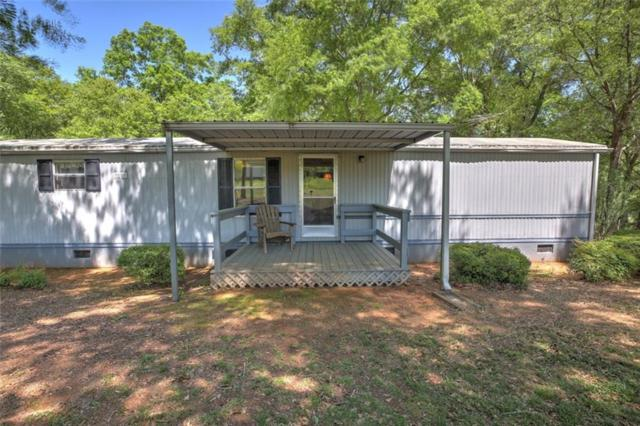 938 Dogwood Lane, Townville, SC 29689 (MLS #20201960) :: The Powell Group of Keller Williams