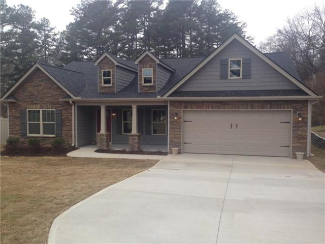 1055 Cove Circle, Anderson, SC 29626 (MLS #20201969) :: Tri-County Properties
