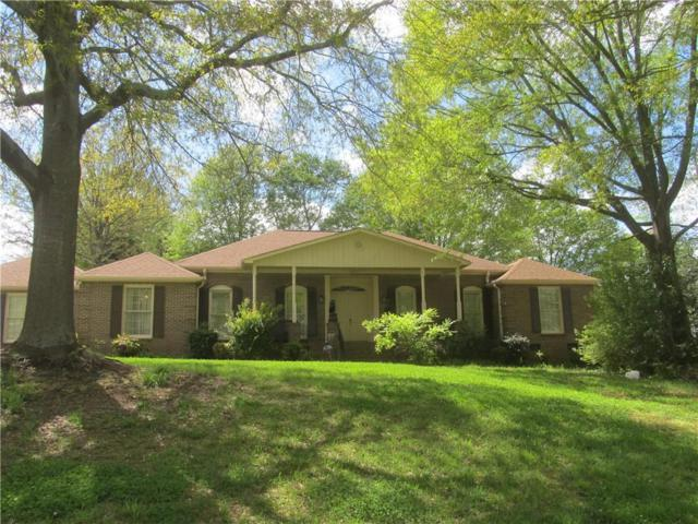 405 Regency Circle, Anderson, SC 29625 (#20201995) :: Connie Rice and Partners