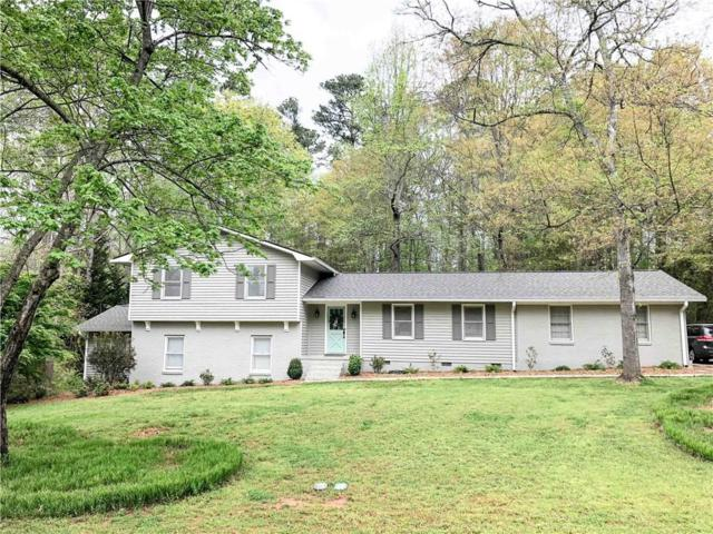 106 Albermarle Drive, Clemson, SC 29631 (MLS #20202007) :: The Powell Group of Keller Williams