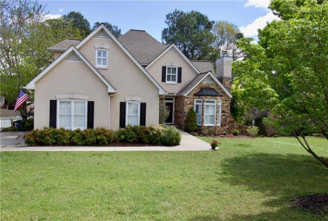 108 Garden Gate Drive, Anderson, SC 29621 (MLS #20202012) :: The Powell Group of Keller Williams